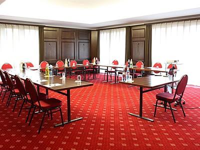 Lobinger Hotel Weisses Ross Bild 7