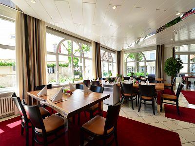 Lobinger Hotel Weisses Ross Bild 9