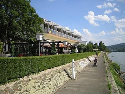 Hotel Rheinpavillon