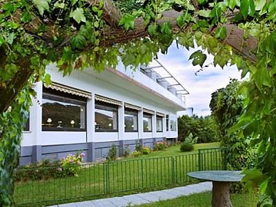 Hotel Rheinpavillon Bild 3