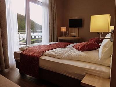 Hotel Rheinpavillon Bild 4