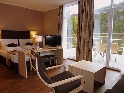Hotel Rheinpavillon Bild 5