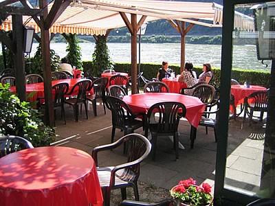 Hotel Rheinpavillon Bild 7
