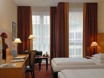 BEST WESTERN PREMIER Hotel Park Consul Bild 3