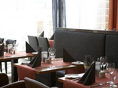 BEST WESTERN PREMIER Hotel Park Consul Bild 8