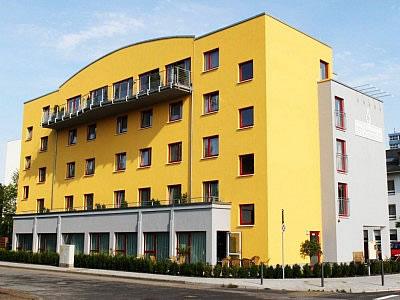 Hotel Rödelheimer Hof am Wasserturm