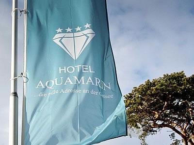 Aquamarin Hotel Bild 2