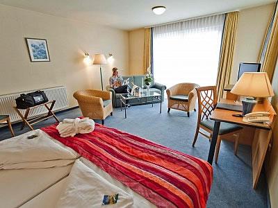 Aquamarin Hotel Bild 4