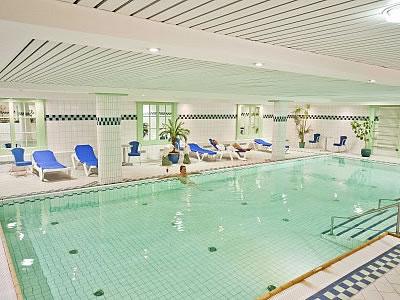 Aquamarin Hotel Bild 5