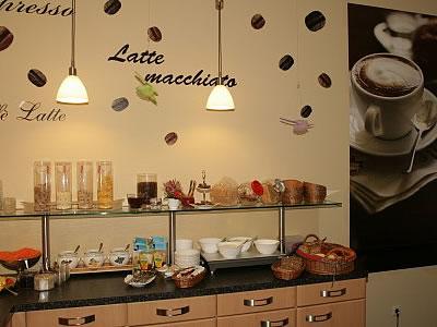 Hotel Adagio Bild 3