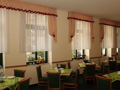 Hotel Adagio Bild 4