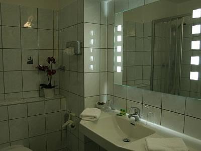 Hotel Adagio Bild 5