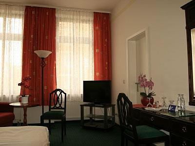 Hotel Adagio Bild 6