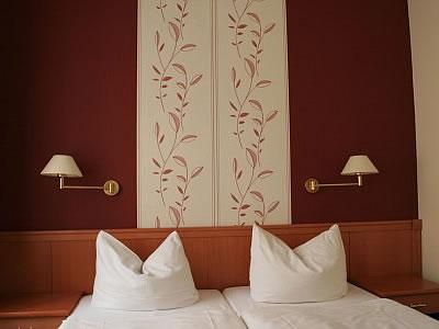 Hotel Adagio Bild 7