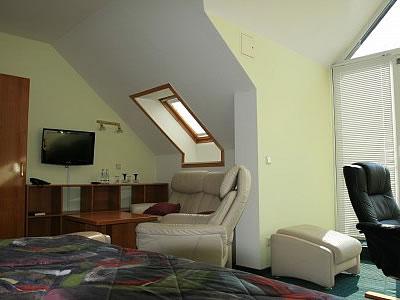 Hotel Adagio Bild 8