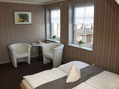 Hotel Schluister Park Bild 2
