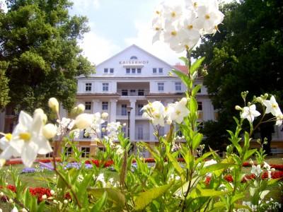 Kulturhotel Kaiserhof Bild 5