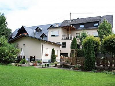 Landhotel Villa Moritz Bild 2