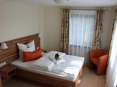 Landhotel Villa Moritz Bild 7