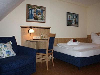 Landhotel Villa Moritz Bild 8