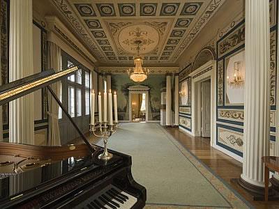 Schlosshotel Burg Schlitz, Relais & Châteaux Bild 4