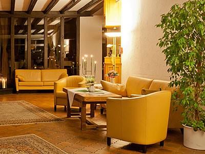 Landhotel & Wandergasthof Sauerländer Hof Bild 2