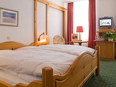 Landhotel & Wandergasthof Sauerländer Hof Bild 3
