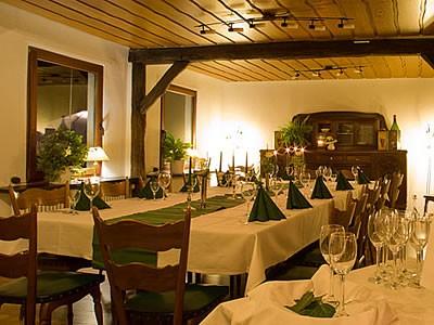 Landhotel & Wandergasthof Sauerländer Hof Bild 4
