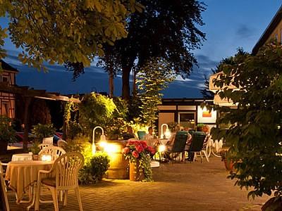 Landhotel & Wandergasthof Sauerländer Hof Bild 5