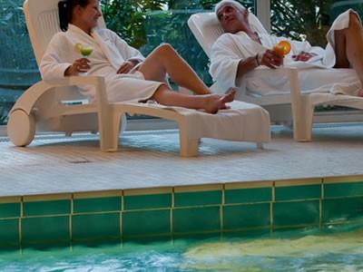 Landhotel & Wandergasthof Sauerländer Hof Bild 6
