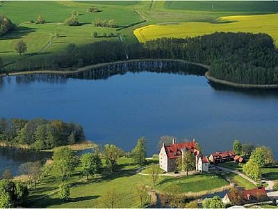 Schloss & Gut Ulrichshusen Bild 2