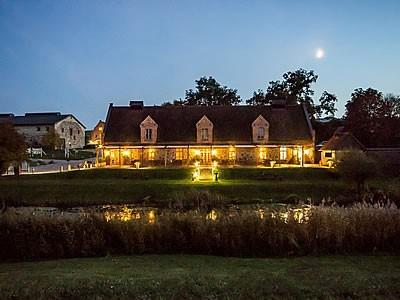 Schloss & Gut Ulrichshusen Bild 5