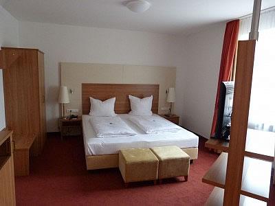Hotel Conti & Feilnbacher Hof Bild 3