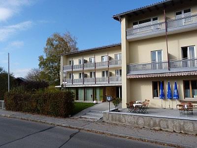 Hotel Conti & Feilnbacher Hof Bild 4