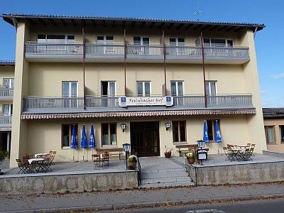 Hotel Conti & Feilnbacher Hof Bild 5
