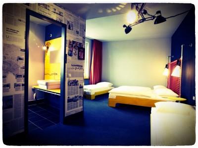 Superbude St. Pauli Bild 4