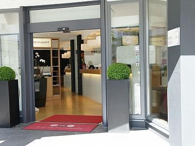 Zeitwohnhaus Suite Hotel & Serviced Apartments