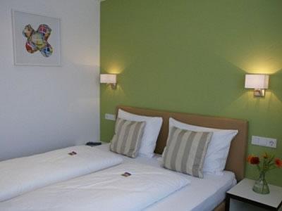 Zeitwohnhaus Suite Hotel & Serviced Apartments Bild 3