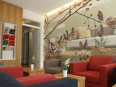 Zeitwohnhaus Suite Hotel & Serviced Apartments Bild 4