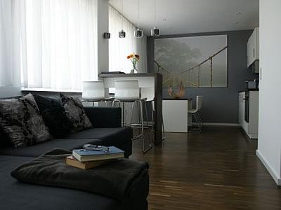 Zeitwohnhaus Suite Hotel & Serviced Apartments Bild 6