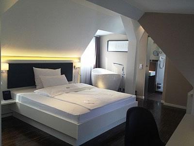 Zeitwohnhaus Suite Hotel & Serviced Apartments Bild 7
