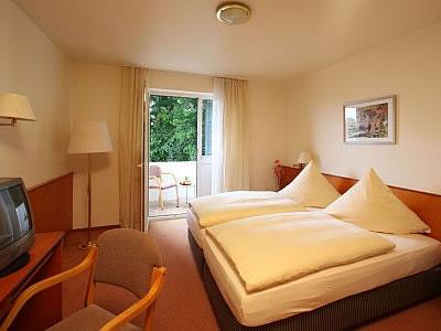 Hotel Am Rosenberg Bild 2
