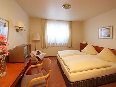 Hotel Am Rosenberg Bild 3