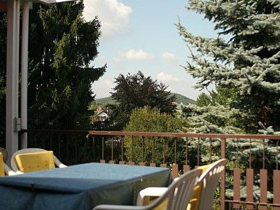 Hotel Am Rosenberg Bild 5
