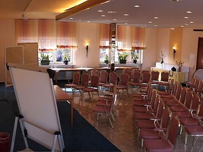 Hotel Am Rosenberg Bild 7