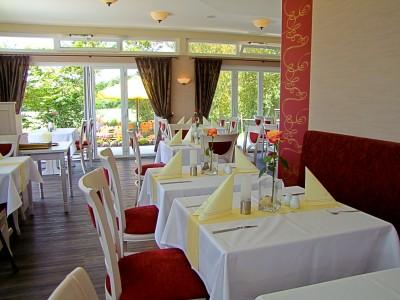 Landidyll Hotel Ostseeland Bild 3