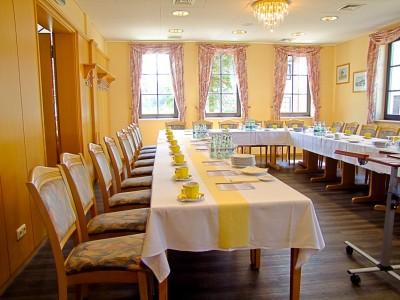 Landidyll Hotel Ostseeland Bild 6
