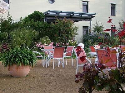 Landidyll Hotel Moritz an der Elbe