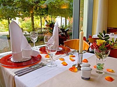 Landidyll Hotel Moritz an der Elbe Bild 3