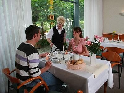 Landidyll Hotel Moritz an der Elbe Bild 4